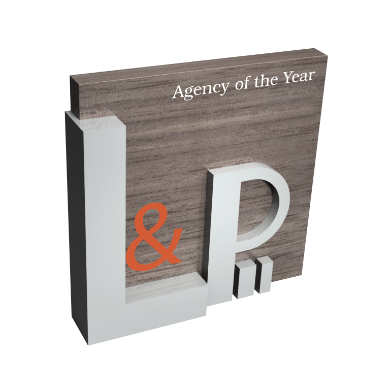 firm of the year award in wood and metal
