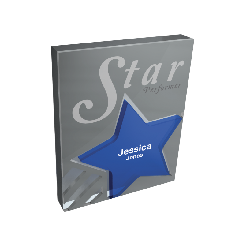 star performer award 239364V